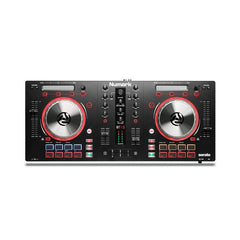 Numark Mixtrack Pro 3 All-In-One DJ Controller for Serato DJ -Open Box