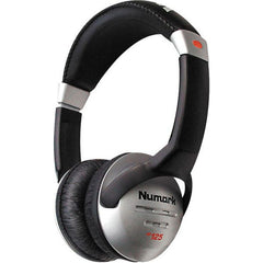 Numark HF-125 Dual-Cup DJ Headphones -Open Box