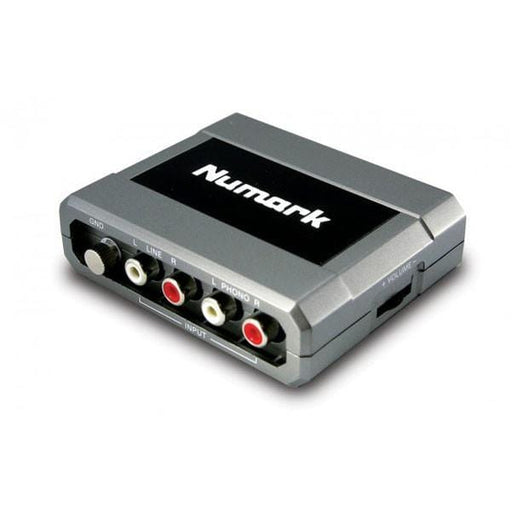 Numark STEREO iO Analog-To-Digital DJ Interface
