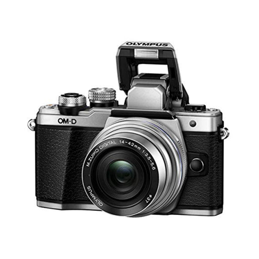 OLYMPUS OM-D E-M10 Mark III Double Zoom Kit