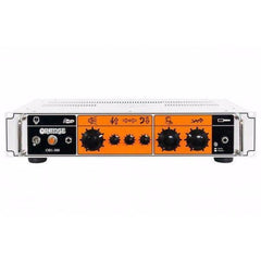 OB1-500 500-Watt Rack-Mountable Bass Amplifier Head