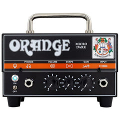 Orange Micro Dark Tube Amplifier
