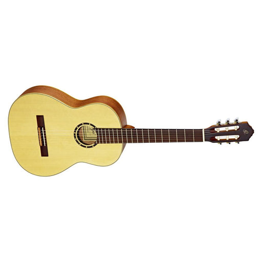 Ortega R121SN Family Series 6 String Classical Guitar - Walnut Fretboard - Natural