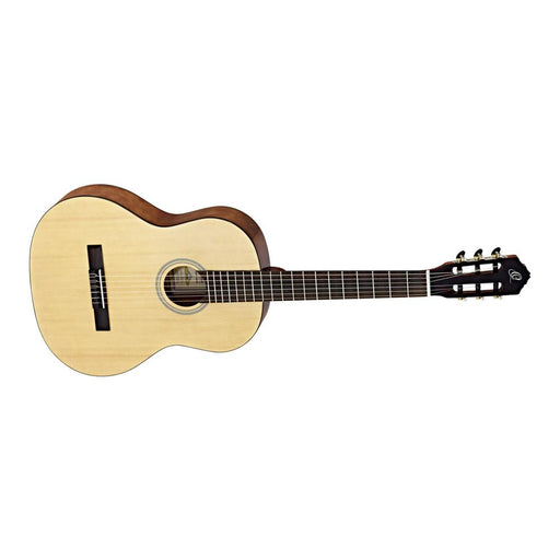 Ortega RST5 Student Series 6 String Classical Guitar - Walnut Fretboard - Natural