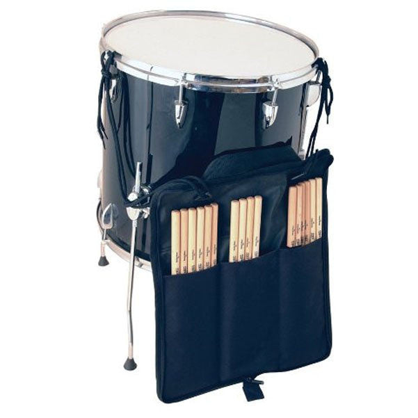 On-Stage DSB6700 Drum Stick Bag - Black