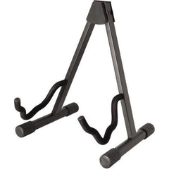 On-Stage GS7362B Single A-Frame Guitar Stand
