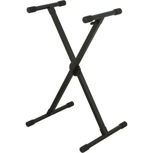 On-Stage KS8290X Lok-Tight Pro Single-X ERGO-LOK Keyboard Stand