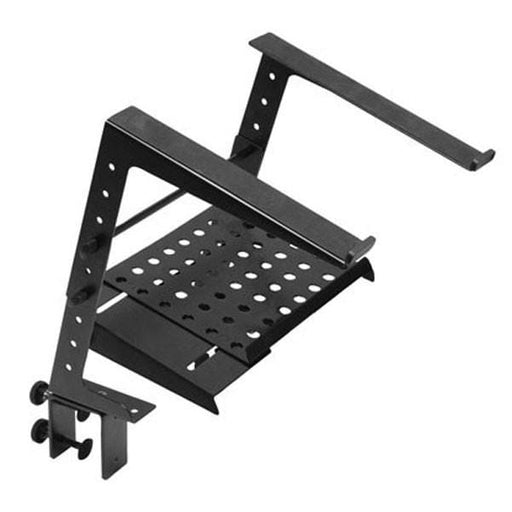 On-Stage LPT6000 Multi-Purpose Laptop Stand With Second Tray