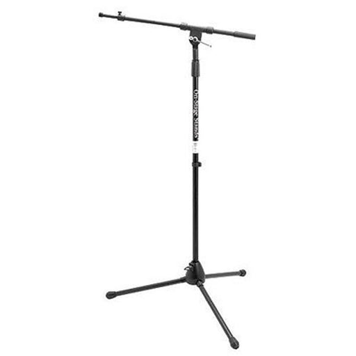 On-Stage MS7701TB Telescoping Euro Boom Microphone Stand