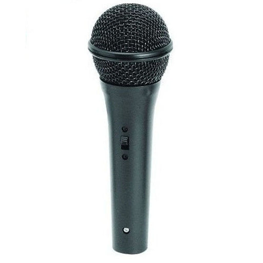 On-Stage Stands Audio Spectrum AS400 Low-Z Dynamic Handheld Microphone
