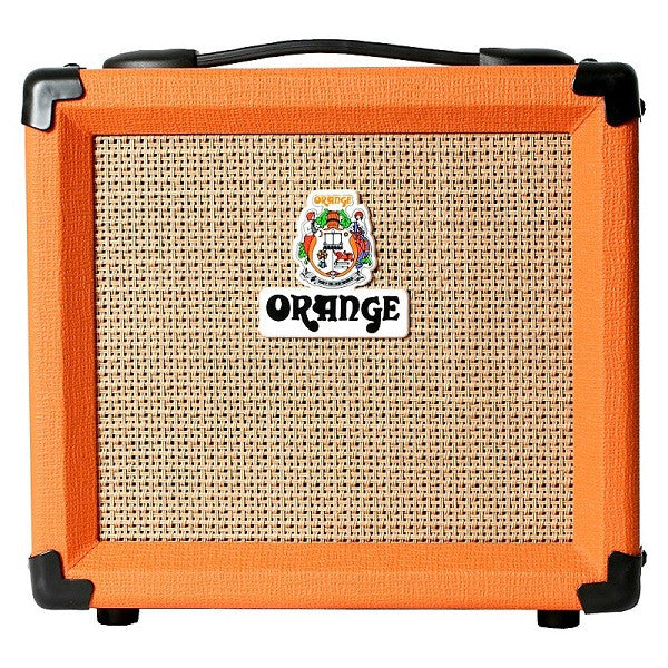 Orange CR12L Crush PiX Series 12W 1x6 Guitar Combo Amp
