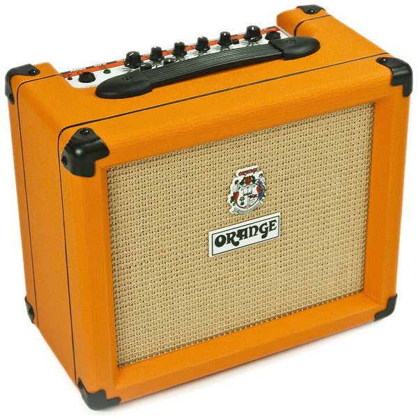 Orange CR20LDX Crush PiX Series 20W 1x8 Guitar  Combo Amp