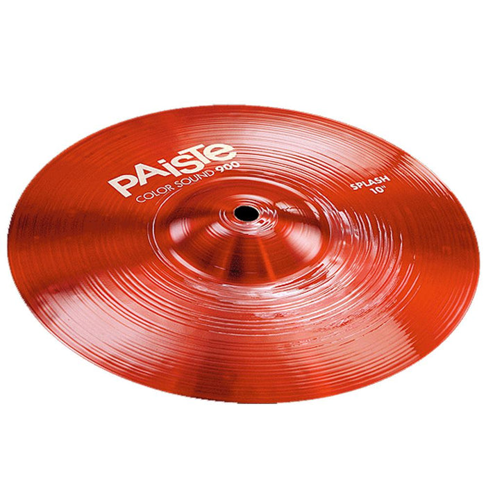 Paiste Color Sound 900 Splash Cymbal