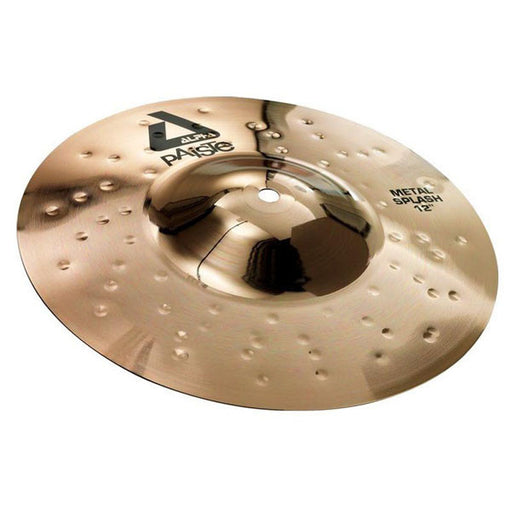 Paiste Alpha Metal Splash 12