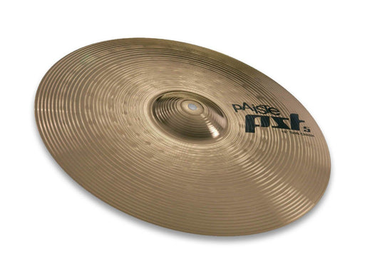 "Paiste PST5 18"" Thin Crash Cymbal"