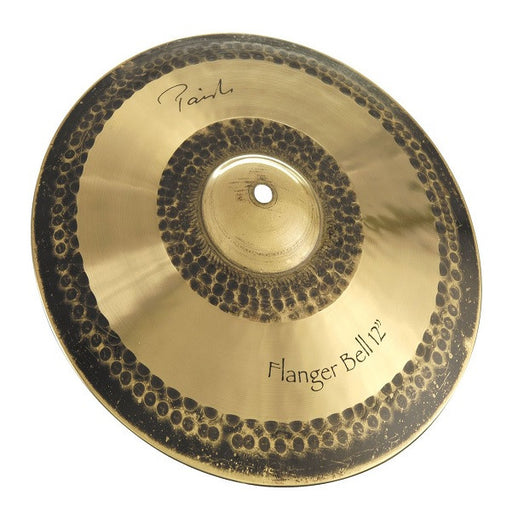 Paiste Signature Flanger Bell 12inch Cymbal