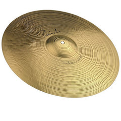 Paiste Signature Mellow Crash 18