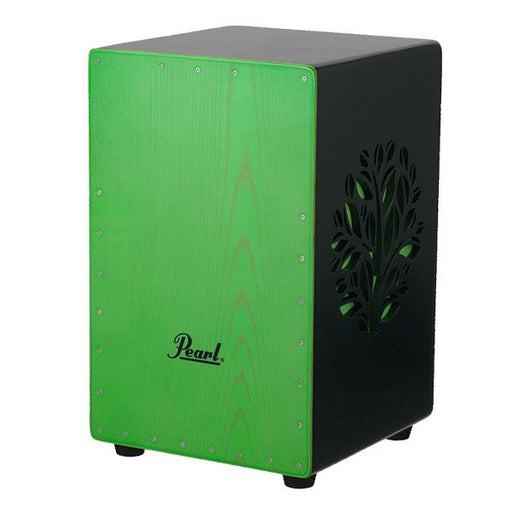 Pearl PBC-53D 3D Cut Tree Design Cajon