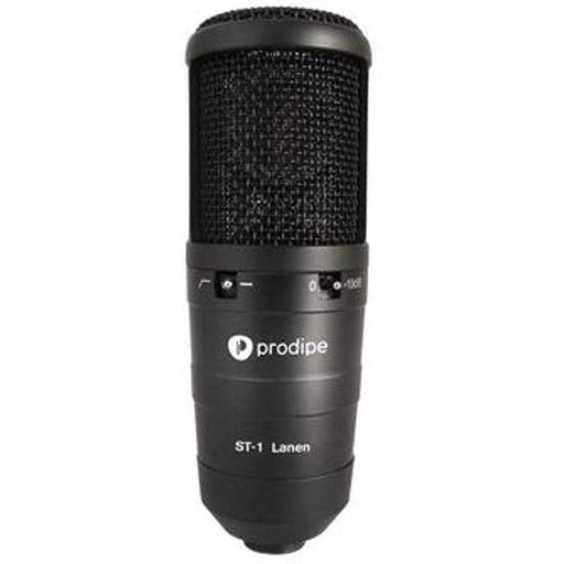Prodipe ST-1 Recording Condenser Microphone - Unidirectional
