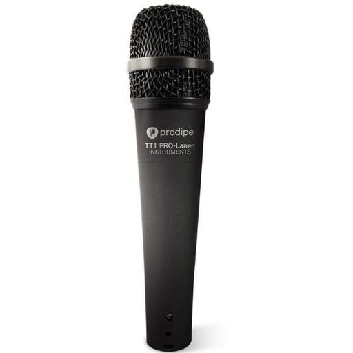 Prodipe TT1 Pro Instrument Non-Switched Vocal Dynamic Microphone for Instruments