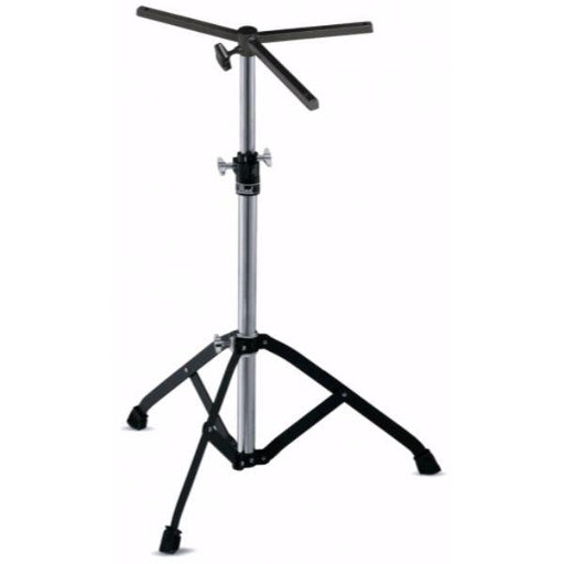 "Pearl PC-1175 Travel Conga Stand 11.75"" With Bag"