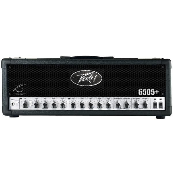 Peavey 6505 Plus Guitar Tube Apmlifier Head