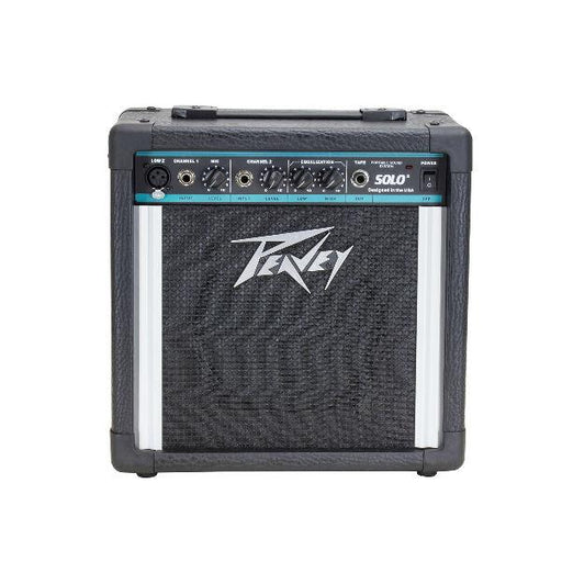 Peavey Solo Portable Battery Operated Sound System - Open Box
