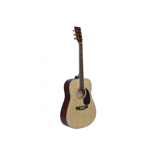 Proel Darestone DT AG1 Glossy Finish Acoustic Guitars-Natural