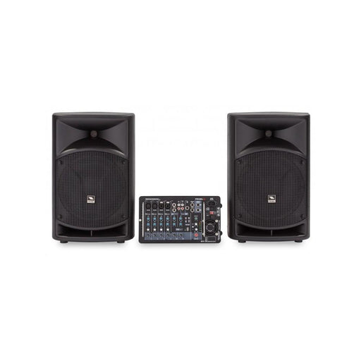 Proel FREEPASS10USB All In One Portable Pa Systems
