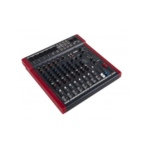 Proel MQ12USB Compact 12 Channel Analog Mixer with FX and USB