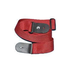 Planet Waves 50mm PWS101 Red Polypropylene Guitar Strap