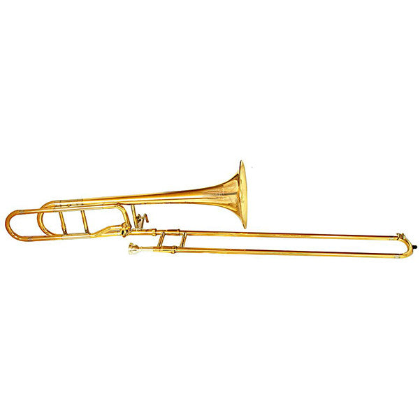Pluto JYTB1503 Tenor Tuning Slide Trombone Lacquer