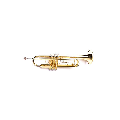 Pluto JYTR1401 Trumpet Lacquered With Case