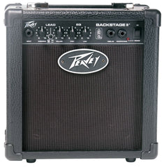 Peavey Backstage II 10-watt Guitar Amplifier