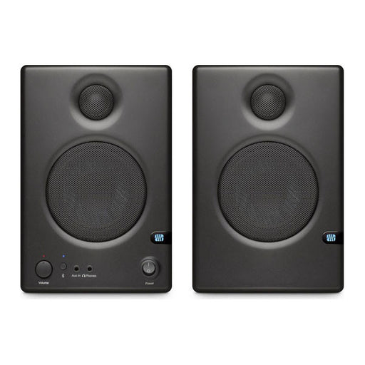 PreSonus Ceres䋢 C3.5 BT Powered 2-way studio monitors with Bluetooth