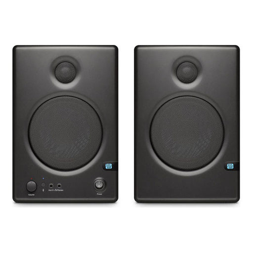 PreSonus Ceres‰ã¢ C4.5 BT Powered 2-way studio monitors with Bluetoothå¨