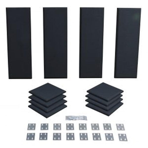 Primacoustic London 8 Complete Acoustic Treatment Room Kit
