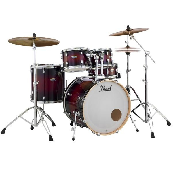 buy pearl decade maple 5pc jazz shell pack acoustic drum kit online bajaao. Black Bedroom Furniture Sets. Home Design Ideas