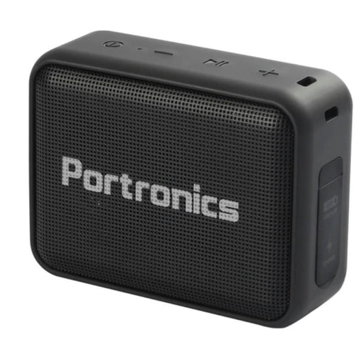 Portronics Dynamo Bluetooth 5.0 Portable Stereo Speaker With TWS, USB Music & FM Music