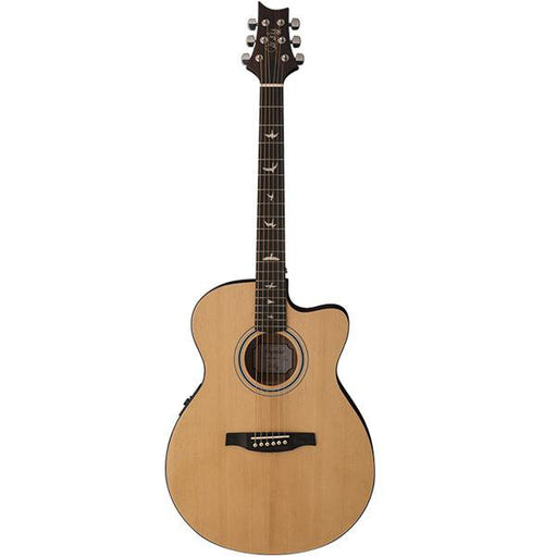 PRS SE-AX20E Angelus Cutaway 6-String Electro Acoustic Guitar with Gigbag