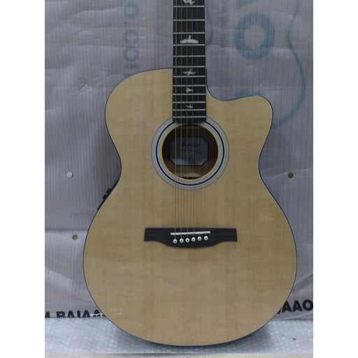 PRS SE-AX20E Angelus Cutaway 6-String Electro Acoustic Guitar with Gigbag - Open Box A