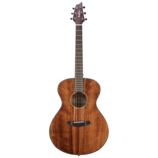 Breedlove Pursuit Concert E Mahogany Acoustic Guitar