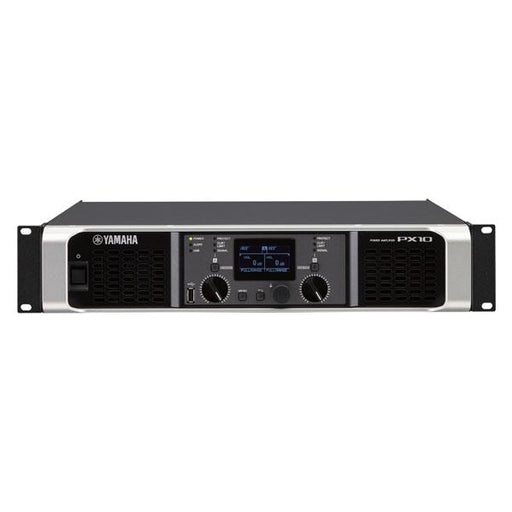 Yamaha PX Series PX10 1200 Watts Power Amplifier
