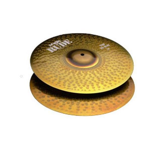 Paiste RUDE 14'' Hi Hats