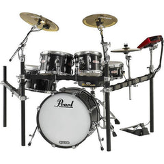 Pearl EPLXDP1 EPro Live Electronic Drumset with E-Classic Cymbals