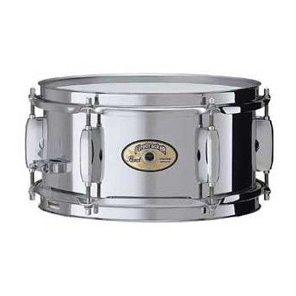 "Pearl FCS1050 10""(25.40 cm) x 5""(12.70 cm) Steel Shell Snare Drum"