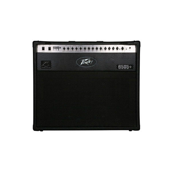 Peavey 6505 Plus 112 Tube Guitar Combo Amplifier