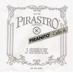 Pirastro Piranito Cello Sting - A