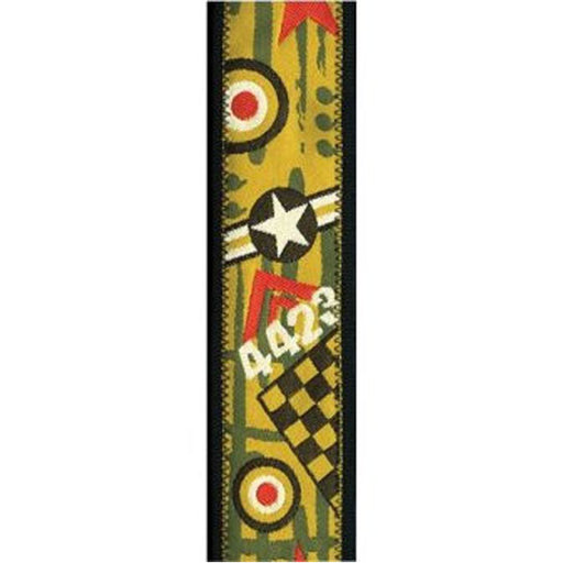 Planet Waves 50mm 50E01 Airborne Guitar Strap