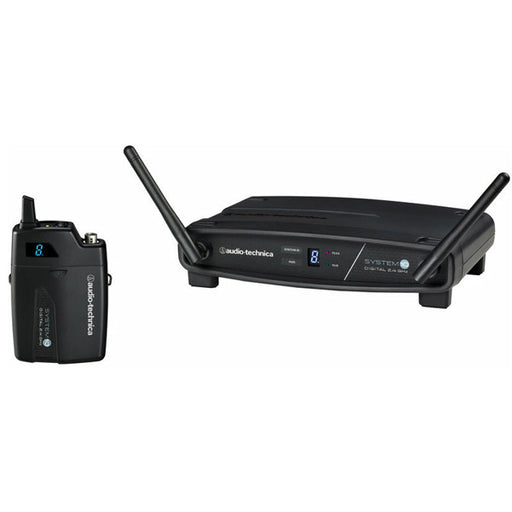 Audio-Technica System 10 ATW-1101 Digital Wireless System